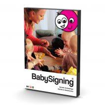 BabySigning dvd