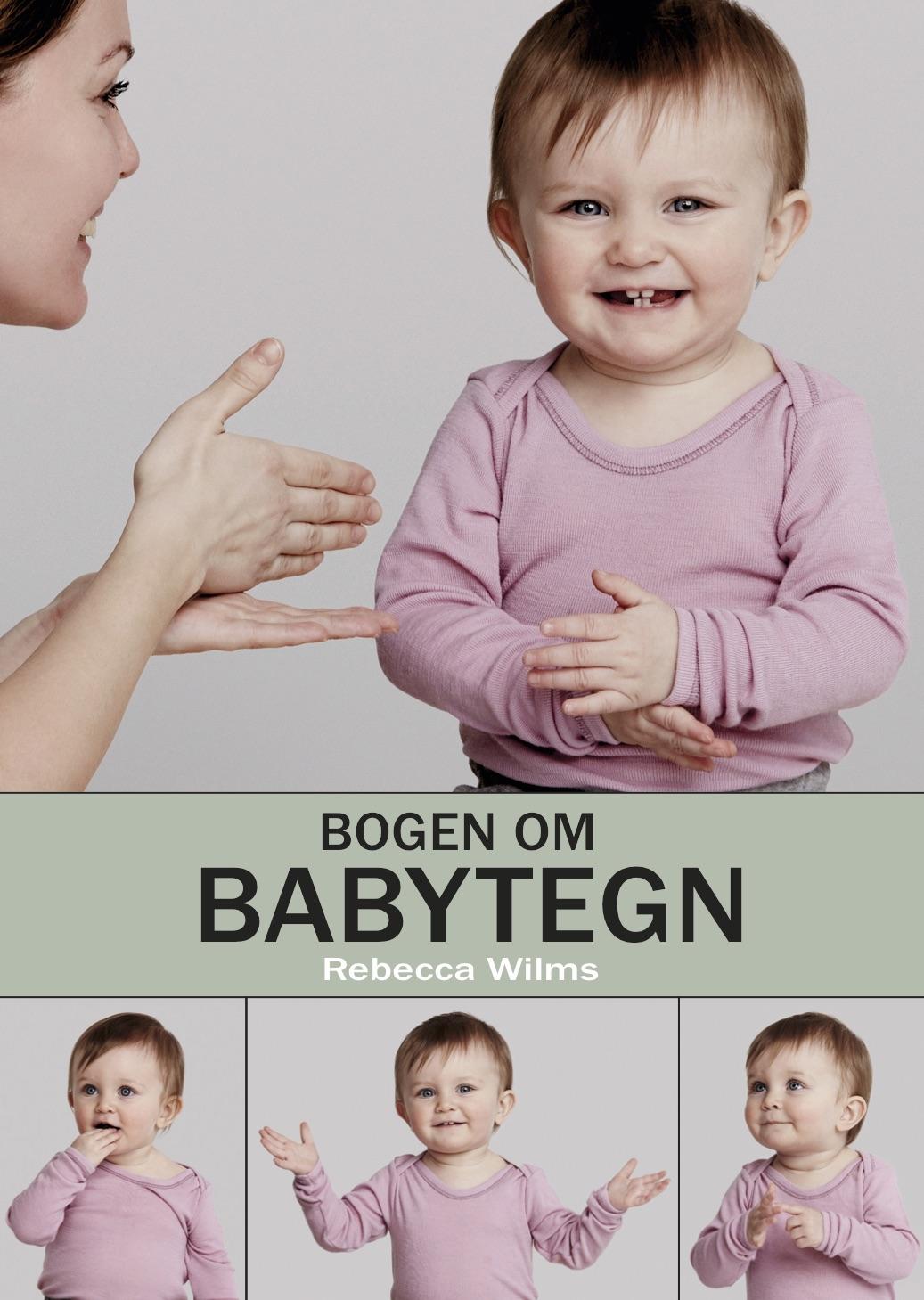 babytegn bog